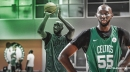 Tacko Fall's agent confident his client 'can find a place in the NBA' even if Celtics releases him