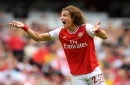 David Luiz reveals his reasons for leaving Chelsea and sends message to his Arsenal teammates