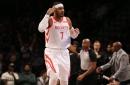 Detroit Pistons mailbag: Does adding Carmelo Anthony make sense this season?