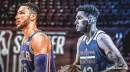 Jonah Bolden follows Sixers teammate Ben Simmons, withdraws from Boomers