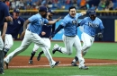 Tampa Bay Rays news and links: Double your walk-offs; double your fun