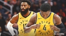Report: Pacers' chemistry suffered last season thanks to Victor Oladipo injury, Tyreke Evans drama