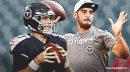 Titans QB Ryan Tannehill says he knows he's Marcus Mariota's backup