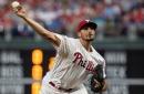 Zach Eflin and Nick Pivetta's struggles put the Phillies in a tough spot