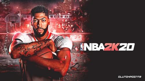 NBA video: 'NBA 2K20' MyCAREER trailer released