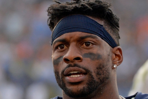 Emmanuel Sanders to start in Broncos game with 49ers