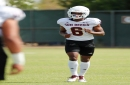 Baylor transfer Timarcus Davis pushing for playing time in deep ASU secondary