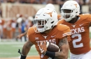 Injured Texas players still on track for return by season opener