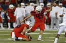 Official Arizona Wildcats depth chart for Hawaii: Special teams