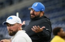 Here's where Detroit Lions coach Matt Patricia sits on hot seat rankings