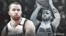 Mavs' J.J. Barea expects to be ready for training camp