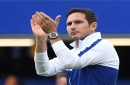 Chelsea news: Jamie Carragher believes Frank Lampard must tone down style after Blues' winless start
