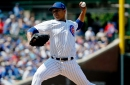 Jose Quintana's struggles as a Cub are almost exclusively because of Wrigley Field