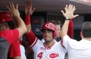 Padres at Reds, Game 1 - Preview and Lineups