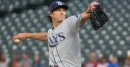 Injured Rays Tyler Glasnow, Brandon Lowe, Joey Wendle move closer to return