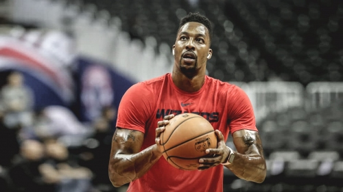 Brian Windhorst thinks Lakers would be 'insane' to sign Dwight Howard