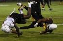 ASU Football: Practice Report (8/19)