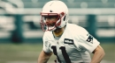 Patriots' Julian Edelman passes physical, removed from NFI list