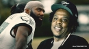 Eagles' Malcolm Jenkins reacts to Jay-Z's partnership with the NFL