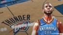NBA execs expect Thunder to put out a message, 'We're not looking to trade Chris Paul' so they don't look like they're in a panic