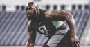 A'Shawn Robinson unfazed by challenges of Lions rookie contract final year