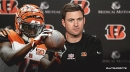 Bengals' Zac Taylor sees Sunday as realistic return for WR John Ross