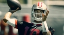 Jimmy Garoppolo throws interception in first preseason sequence for 49ers