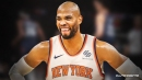 Knicks news: Taj Gibson wants to 'bring a winning attitude that's positive' to New York