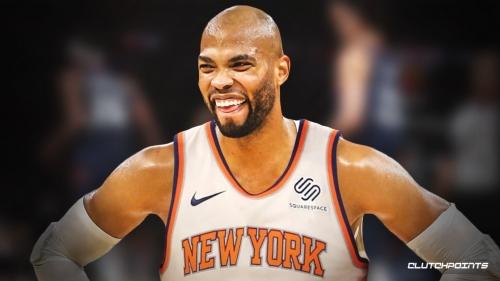 Knicks news: Taj Gibson wants to 'bring a winning attitude that's positive' to New York
