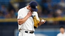 Brendan McKay falters, Rays fall to Mariners in ugly 9-3 loss