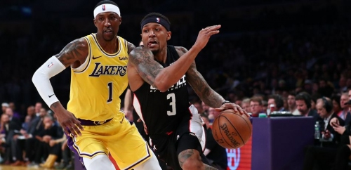 NBA Rumors: L.A. Lakers Could Offer Kuzma, McGee, And Caldwell-Pope For Bradley Beal, 'Sportskeeda' Suggests
