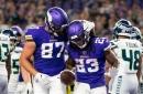 Minnesota Vikings News and Links: August 20, 2019