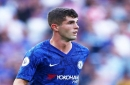 Manchester United transfer news: Chelsea star Christian Pulisic rejected Old Trafford move because of Jose Mourinho