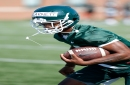 Michigan State football's Julian Barnett thinks he can be a play-maker at any position