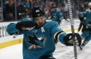 With Pavelski gone, who will lead Sharks into new season and era?
