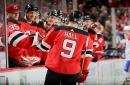 NHL Rumours: New Jersey Devils, Toronto Maple Leafs, Philadelphia Flyers