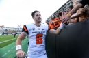 Quick Links: Jake Luton Named To Johnny Unitas Golden Arm Award Watch List