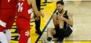 NBA Rumors: Mychal Thompson Gives Major Update On Klay Thompson's Injury