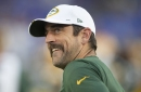 Tuesday Cheese Curds: Debate over Aaron Rodgers' playing time rages on