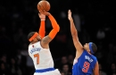 Jared Dudley respondsto Royce White's 'uniformed' Carmelo Anthony Lakers comments