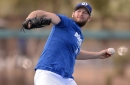 Dodgers News: Clayton Kershaw Reflects On Being 'Nervous' While Dealing With Shoulder Injury In Spring Training