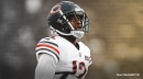 Bears' Allen Robinson wants to be the best wide receiver in the NFL