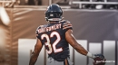 Bears news: Chicago 'in love' with rookie RB David Montgomery
