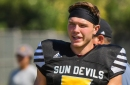 ASU Football: Practice Report (8/20)