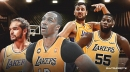Lakers should sign these players instead of Dwight Howard