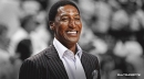 Scottie Pippen gives Rockets upper edge over Lakers, Clippers