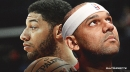 Lakers' Jared Dudley, Royce White continue to exchange barbs on Twitter