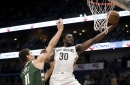 2019-20 Knicks Season Preview: Julius Randle
