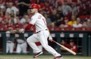 Padres at Reds, Game 2 - Preview and Lineups