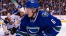 Canucks hope to have Brock Boeser and Nikolay Goldobin signed before training camp